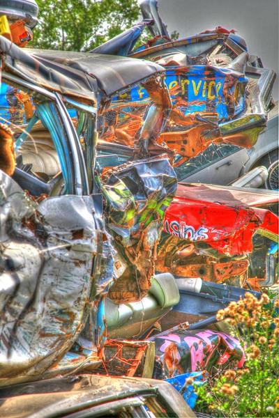 AR-Beautiful Junk-Dave Waldner