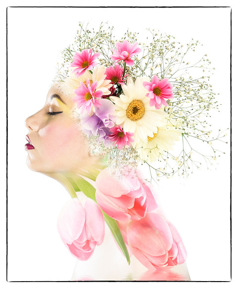 1Print-AR-Flower Child-Ken Greenhorn