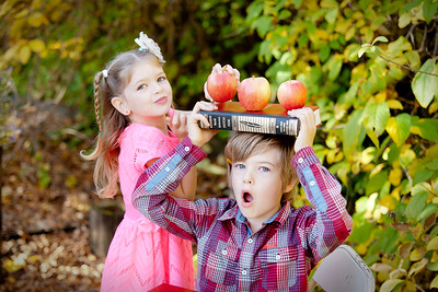 PO-Sneaking An Apple-Amy Wildeman too bright