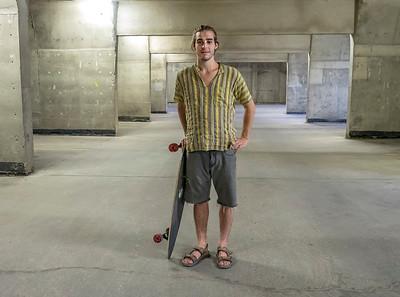 PO-Skateboarder-Barry Singer