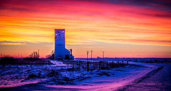 TR-Sunrise on Bradwell SK-Denis Nowoselski