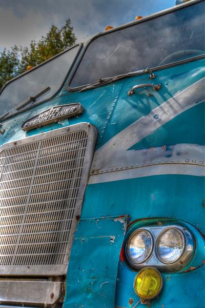 TR-Freightliner-Dave Waldner