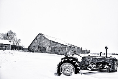 AR-The Old Homestead-Char McGregor