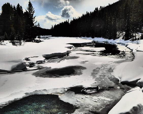 AR-Winter's Reluctant Retreat-Richard Kerbes