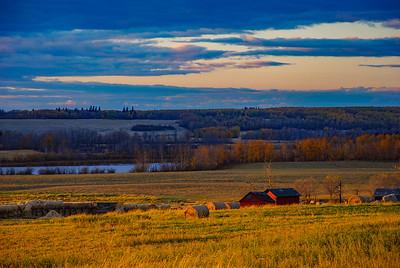 TR-Prairie Skies and Fields-Melissa Fletcher
