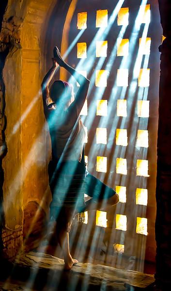 TR-Sunbeam Dancer-Bob Littlejohn