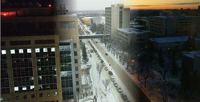 AR-Edmonton Skyline-Kathryn Guenter