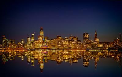 AR-Reflections of San Francisco-Cheryl Lalonde