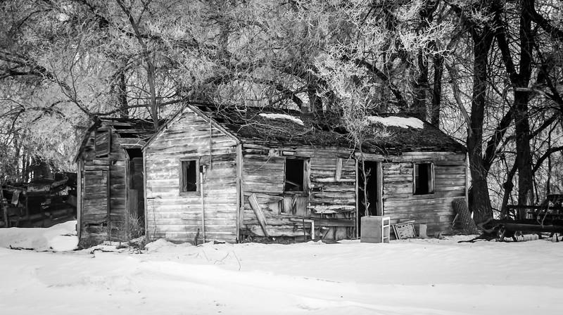 2-Frosty Farm-Michele Kralkay