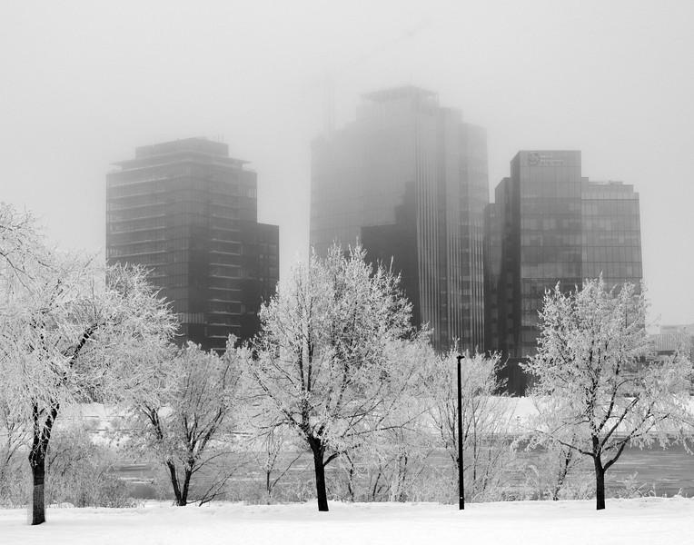 2-Lost In The Fog-Doris Santha