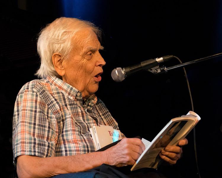 2-Don, One Last Joyous Reading-Gayvin Franson