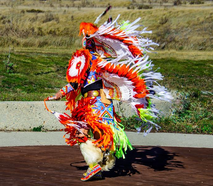 2-Native Dancer-Michele Kralkay