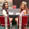 Miss Missouri USA Miriah Ludtke (left) with Miss Missouri Teen USA Abilene Lortz (right). submitted photo.