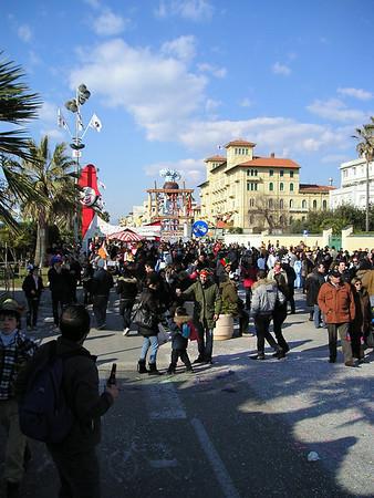 Viareggio Carnivale