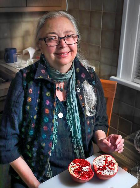 Lydia Kulesov
