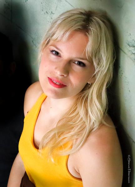 Elizabeth Ashantiva