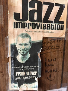 9-Frank Glover