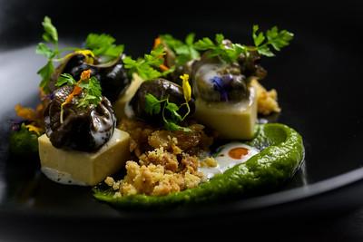 Food Photography in San Jose