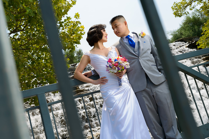 Wedding Photography at Sunol Valley Golf Club