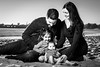 Family Photography on the Beach in Santa Cruz