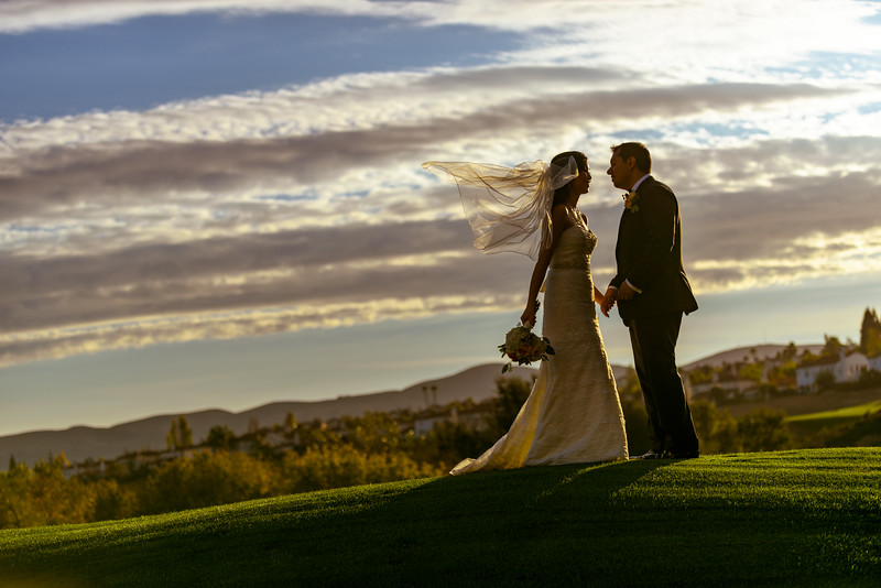 Wedding Photography at The Bridges in San Ramon
