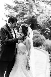 Wedding Photography at Kennolyn in Soquel