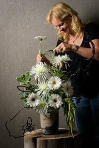 Floral Product Photography in Santa Cruz