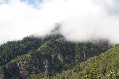 Stewart Cascades hike
