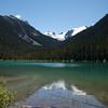 First Joffre Lake