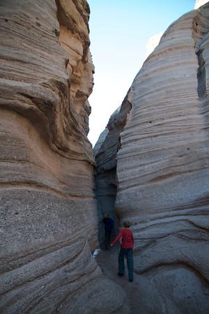 Kashu-Katuwe Tent Rocks National Monument