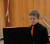 Logan<br /> March 22, 2007 <br /> East Tipp Middle School Band - Choir