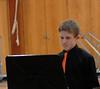 Logan<br /> March 22, 2007 <br /> East Tipp Middle School Band - Choir