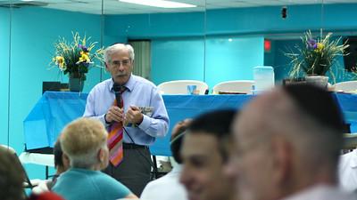 Community Seder - 2