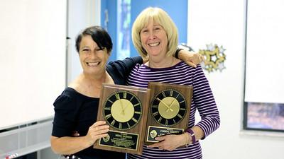 Faculty Awards - 11