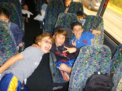 2011 Grade 5 Sea Base Trip (1)