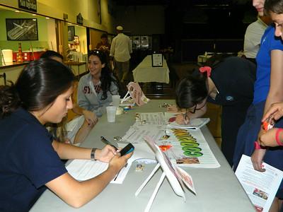 Community Action & Leadership Fair