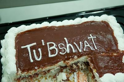 Grade 5 Tu B'Shevat Shuk