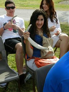 Miami Seaquarium Trip