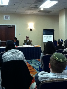 Arab Spring Debate
