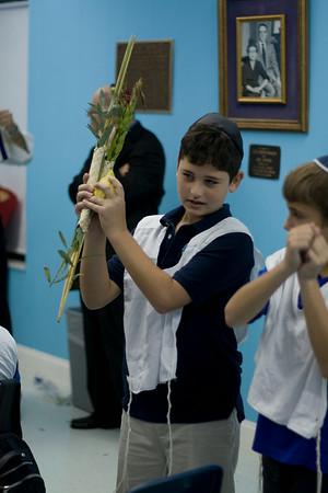 Sukkot Celebrations