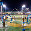 Ballpark Waterpark<br /> Beyond the outfield fence of Constellation Field, you will find a carousel for the kids, as weel as a small waterpark to keep the very young ones busy.