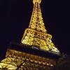Le Faux Tour Eiffel