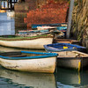 The Rowboats of Folkestone