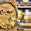 The Little Wooden Barrel<br /> There is something magical about the fermenting process that changes a few simple ingredients into beer, wine or other spirits. There is also something cool about seeing a large storage celler of bottles or large kegs. The thing I like about w