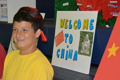 Asian Showcase