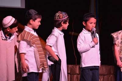 Chumash Presentation