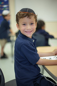 First Day of School 2013/14