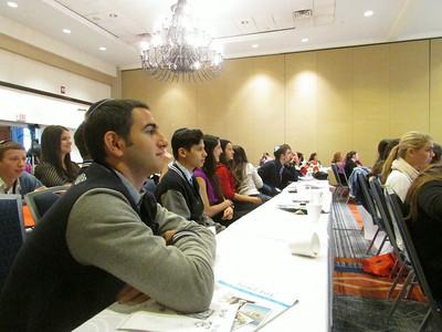 Jump NCSY Leadership Seminar
