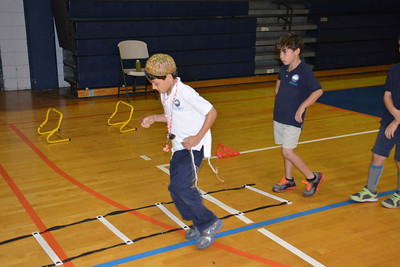 Jumprope For Heart