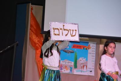 Siddur Presentation